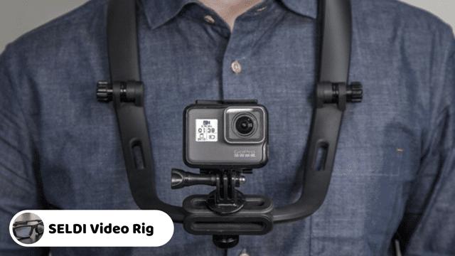 Seldi Wearable Video Rig