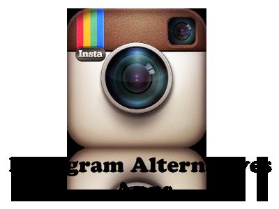 7 Best Instagram Alternatives Apps