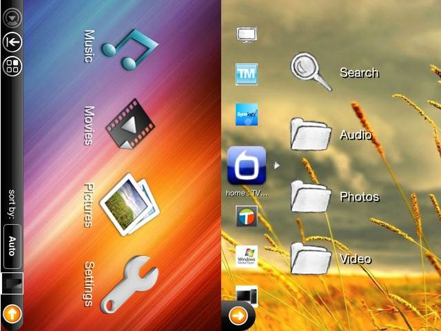 8player DLNA Streaming Apps For iPhone