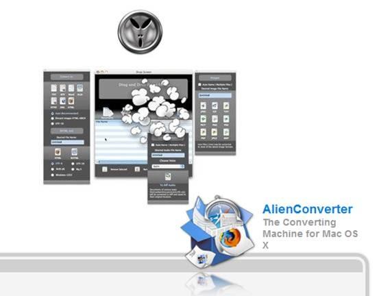 AlienConverter