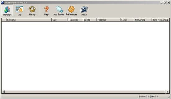 BT ++ FTP Clients and File manager