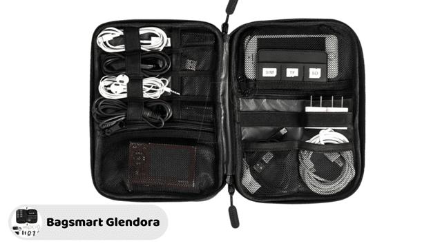 Bagsmart Glendora cord organizer
