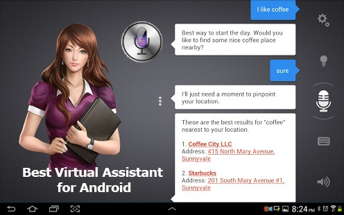 10 Best Virtual Assistant App for Android