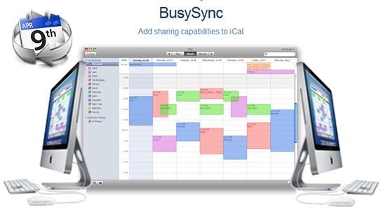 BusySync