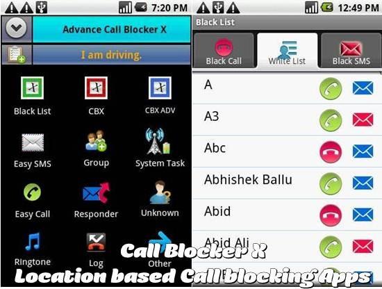 5 Best Call Blocker Apps For Android Gadget Explorer