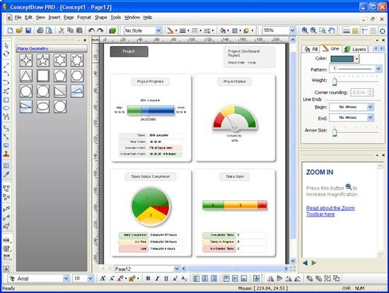 ConceptDraw_Office