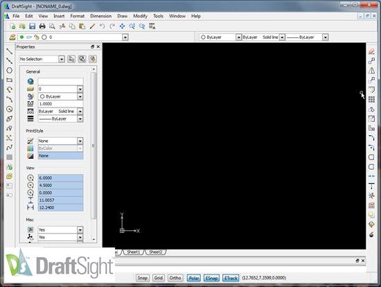 DraftSight Best Free AutoCAD Alternatives