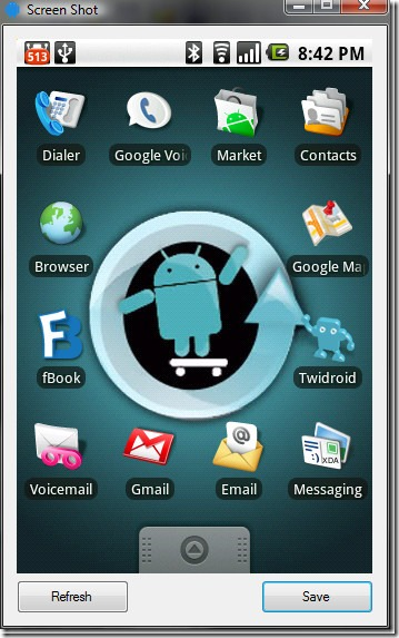Droid Manager 3