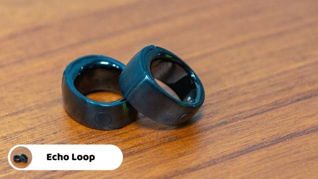 Echo Loop - Smart Gadgets for Alexa