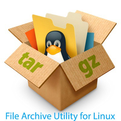 File-Archive-Utility-for-Linux