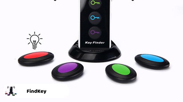 Findkey - Best Bluetooth Key Finders