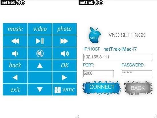 Flash Remote android remote desktop app