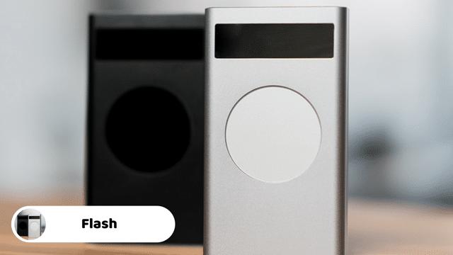 Flash powerbank - Best portable power banks