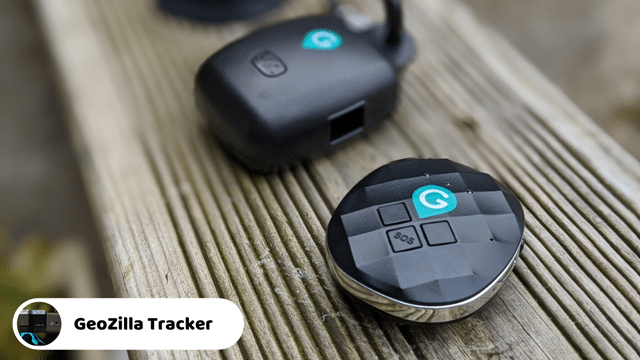 GeoZilla - Best Bluetooth Key Finders