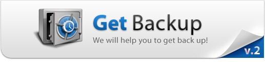 Get Backup Free Backup software for Windows, Mac, and Linux - Best Of