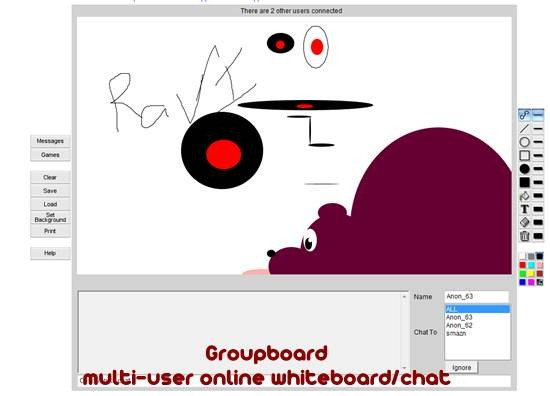 Groupboard