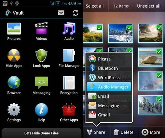 Hide It Pro - Best Photo Locking Apps for Android