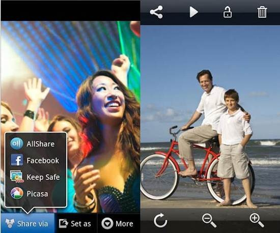 KeepSafe Vault - Best Photo Locking Apps for Android