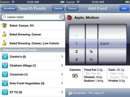 Lose It! - Best Fitness Apps for iPhone