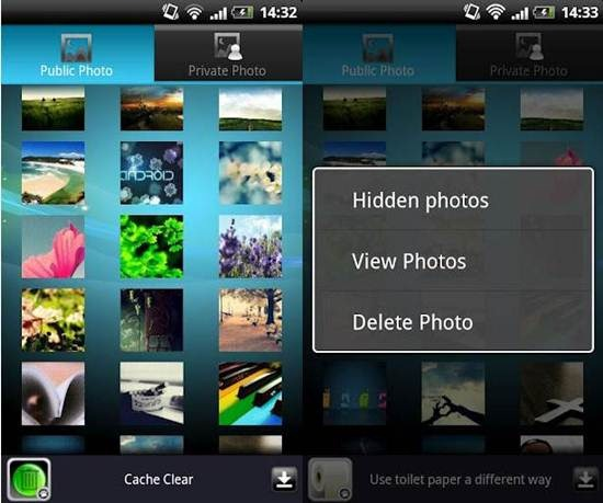 Magic Box Best Photo Locking Apps for Android
