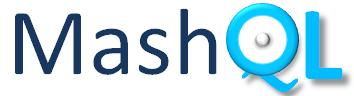 MashQL - query-by-diagram mashup language