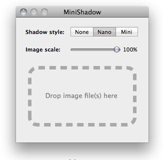 MiniShadow