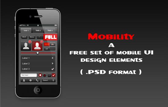 Mobile-UI-Design-Elements-Set-Mobility