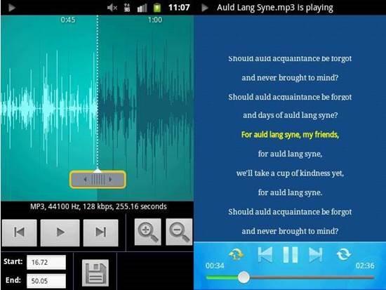 Music Download App