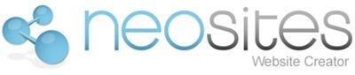 Neosites website builder