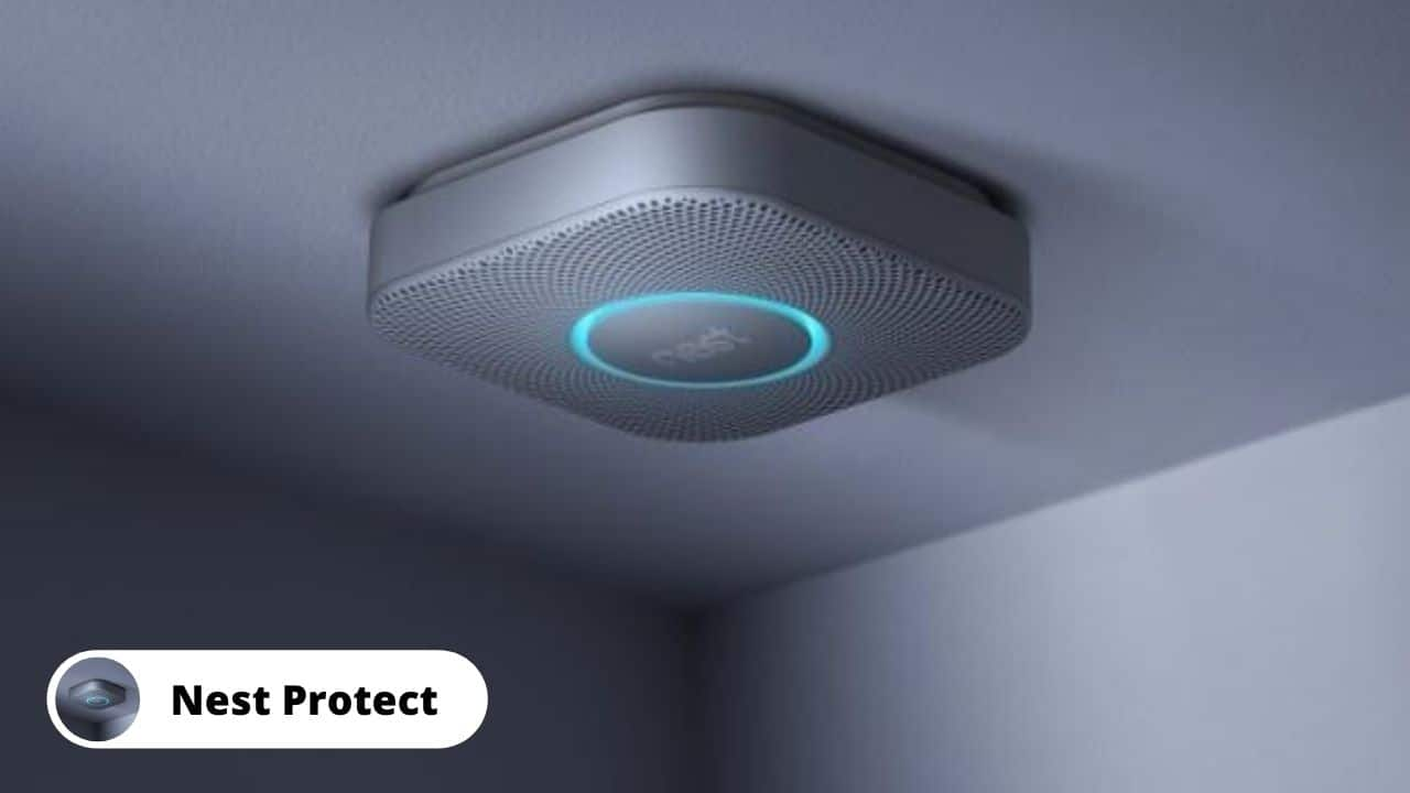 Nest Protect – Smart Smoke detectors