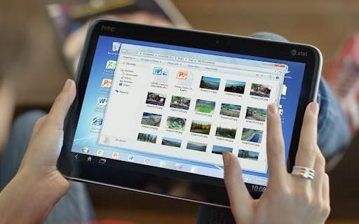 OnLive Desktop 2