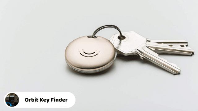 Orbit - Best Bluetooth Key Finders
