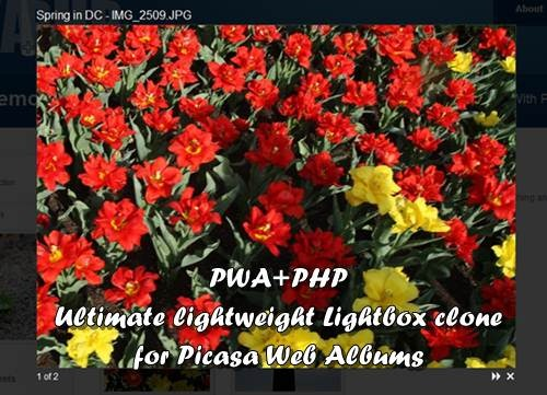 PWA PHP