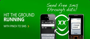 Pinch Messaging App - 14 Best Messaging Apps for Android Devices