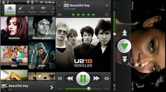 PlayerPro Music Player - Android Music App