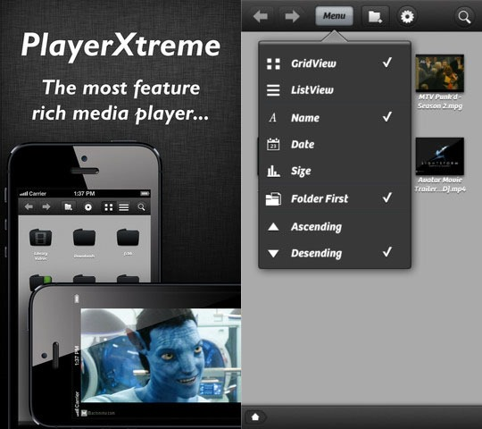 PlayerXtreme HD