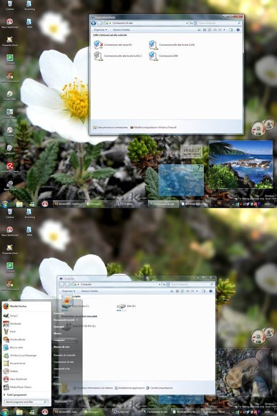 RC3_Fresh_style_by_ernasco 55 most Beautiful free Window XP Themes and Visual Styles
