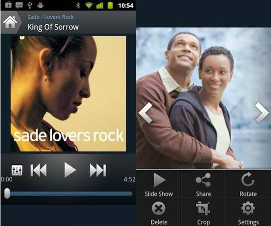 Download RealPlayer for android
