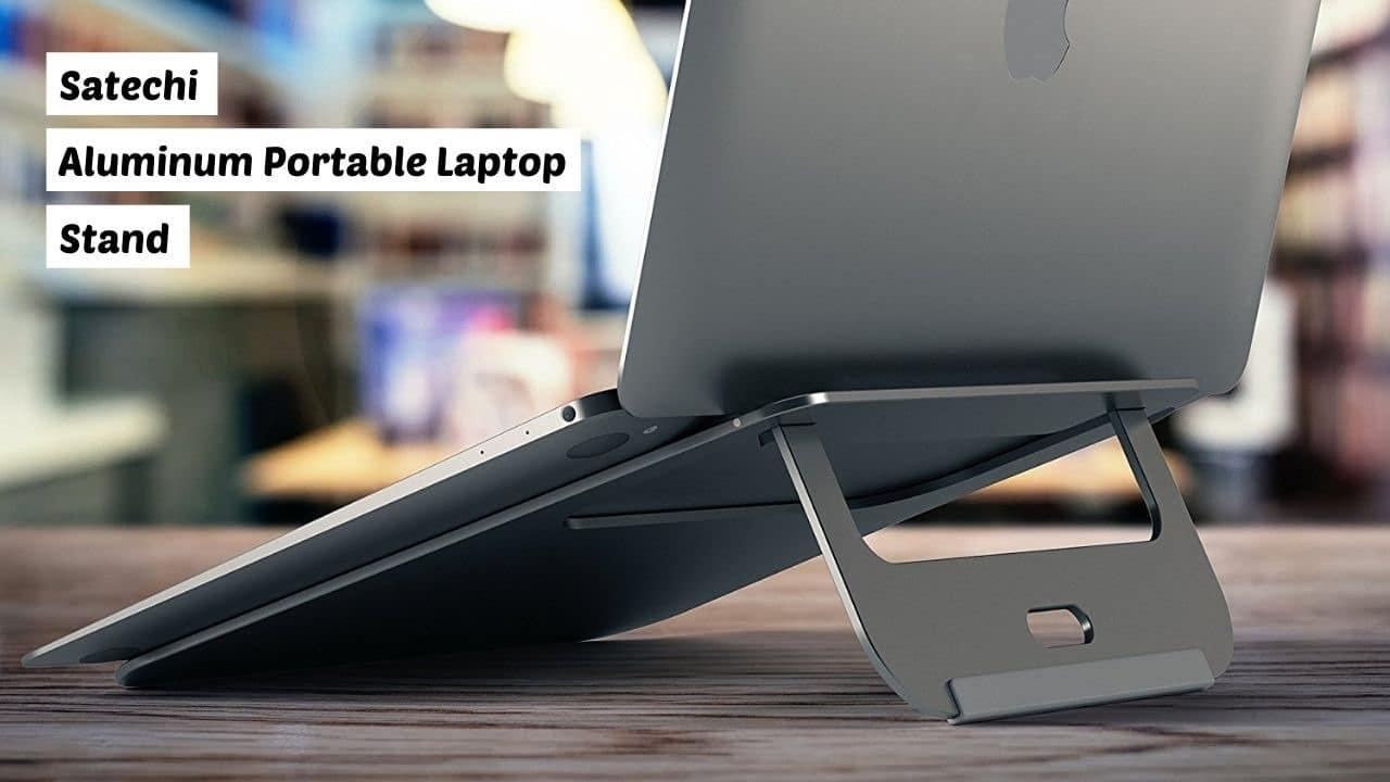 Satechi Aluminum Portable Laptop Stand