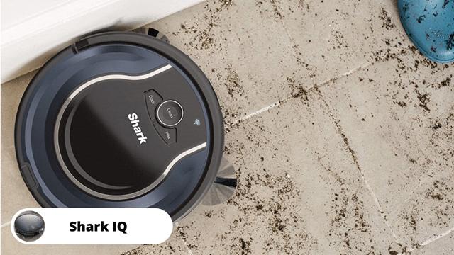 Shark IQ Home Mapping Robot Vacuum