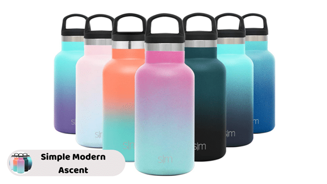Simple Modern Ascent - best thermos flasks for camping