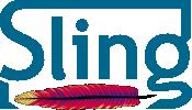 Apache Sling - open source Web framework