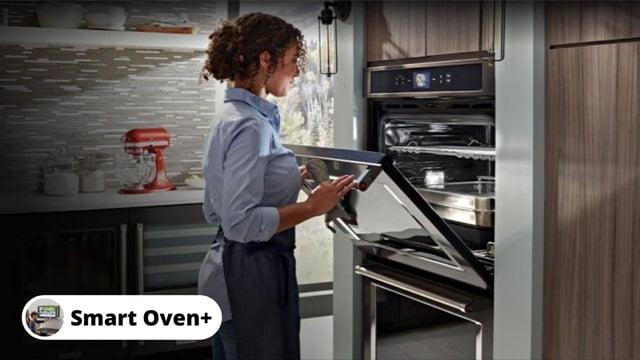 Smart Oven - Best AI Enabled Smart Kitchen Appliances