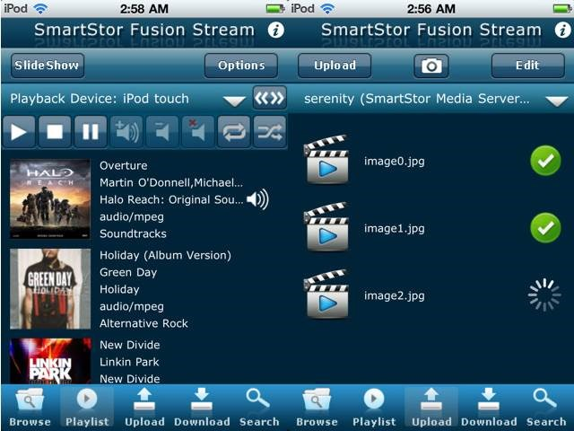 14 Best Dlna Streaming Apps For Iphone Gadget Explorer