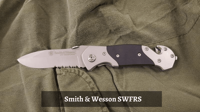 Smith & Wesson SWFRS