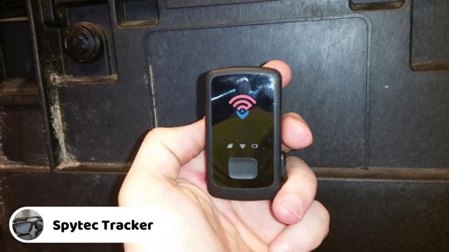 Spytec - Best Bluetooth Key Finders