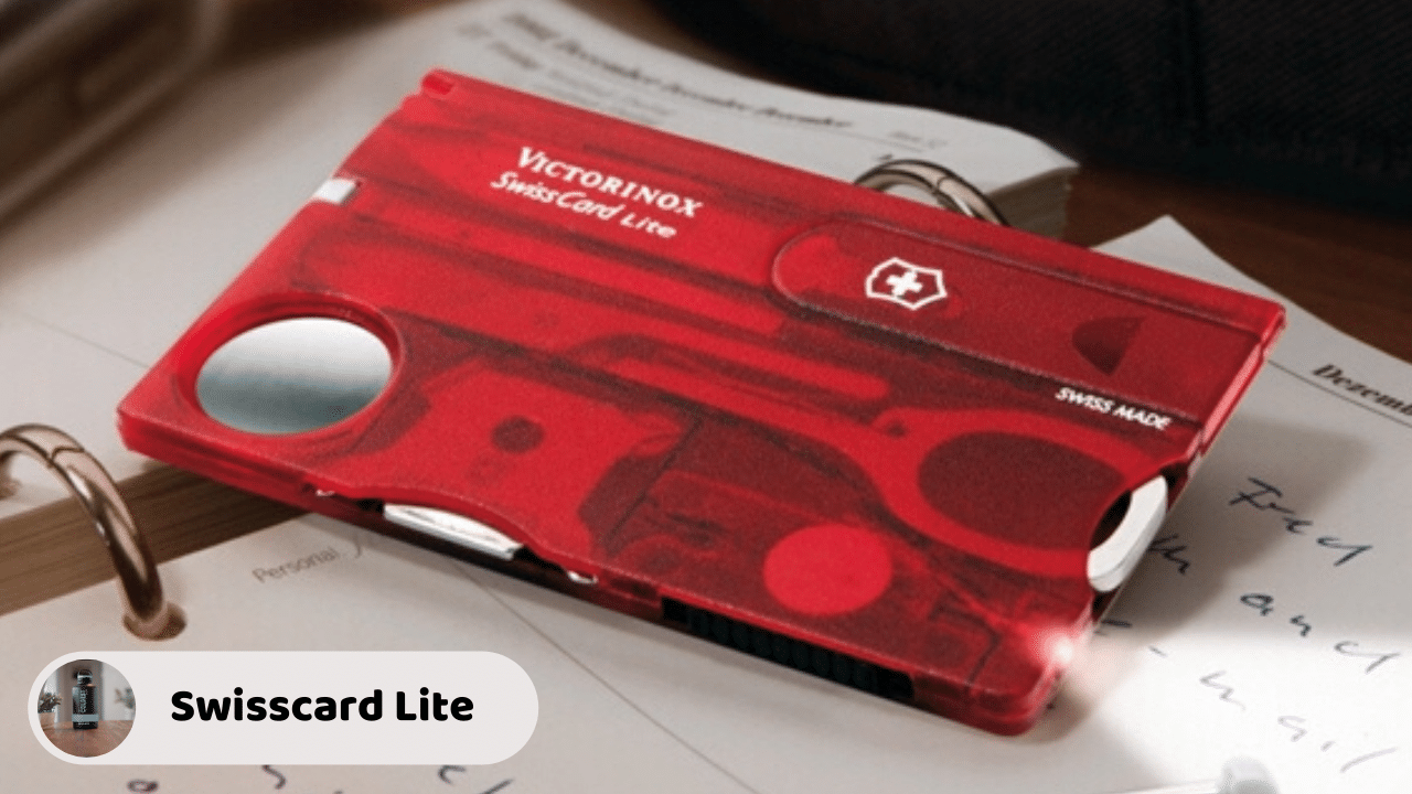 The Best Credit Card Multi-Tools