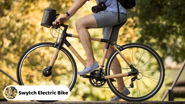 Swytch Electric Bike - Best Electric Bikes Inventions