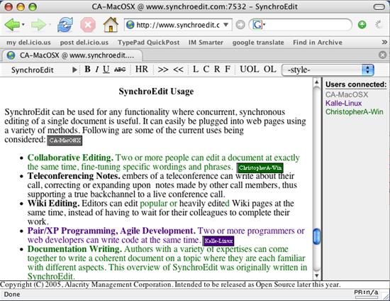 SynchroEdit-Mac