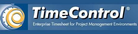 TimeControl timesheet software